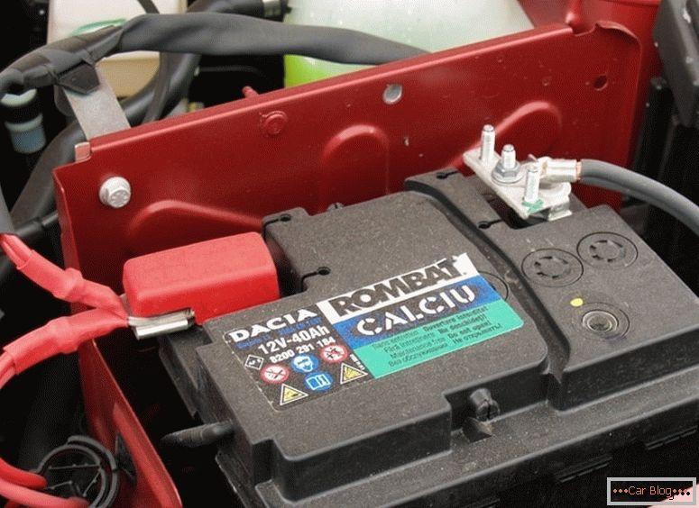Schema Elettrico Voltmetro Per Auto : Come caricare una batteria per auto senza caricabatterie